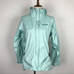 Marmot Precip Hoodie Raincoat